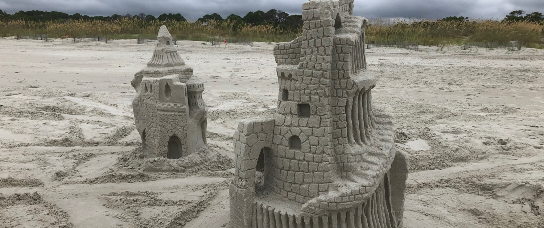 Sand-Castles-Hilton-Head-Island