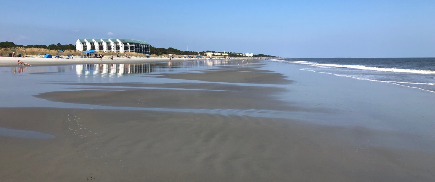Wonderful-Sand-Hilton-Head-Beaches-South-Carolina
