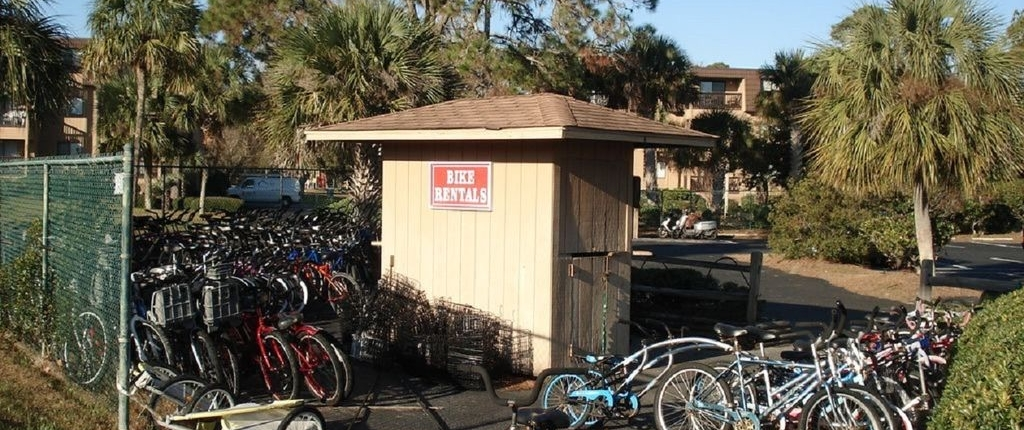Beach-and-Tennis-Resort-Bike-Rentals