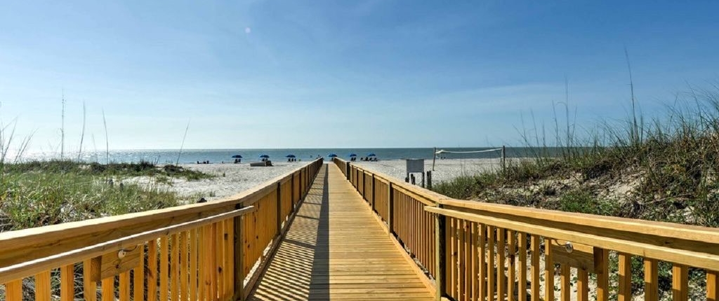 Hilton-Head-Island-Beach-and-Tennis-Resort-Beach-Boardwalk