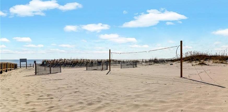 Beach-And-Tennis-Resort-Hilton-Head-Island-Volleyball