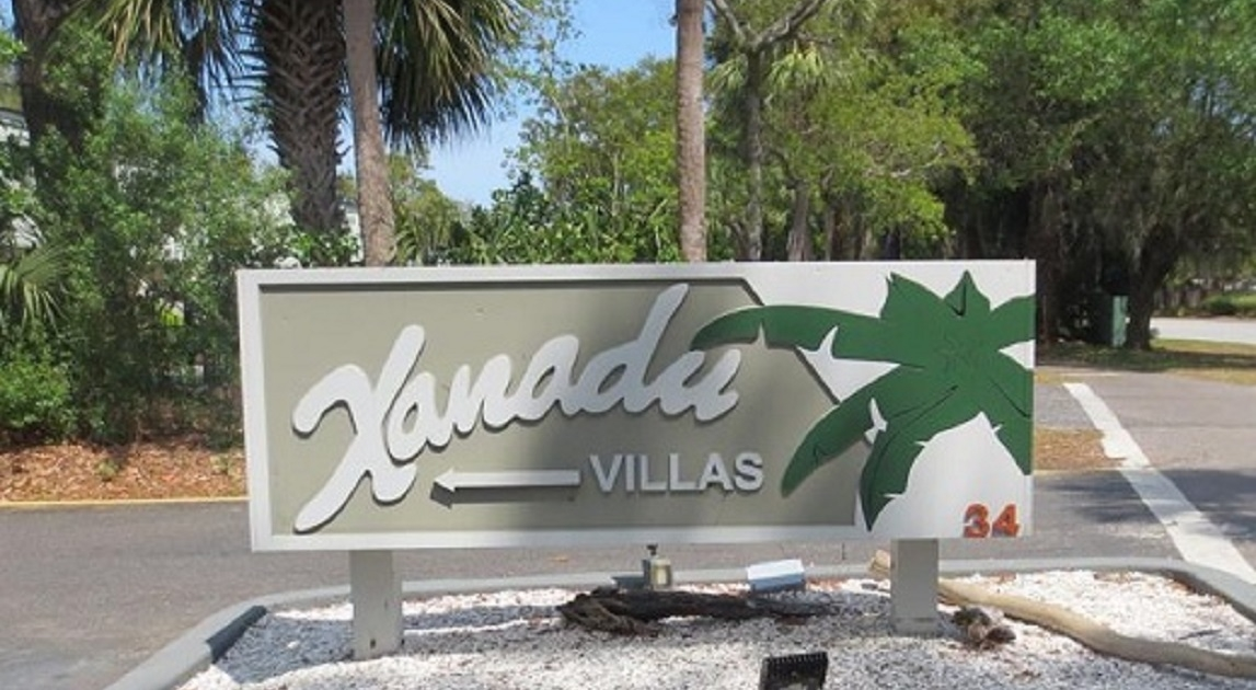 Xanadu-Villas-Hilton-Head-street-sign